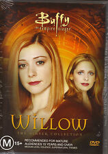 Buffy. The Slayer Collection:Willow. New In Shrink! R4