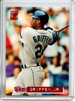 1994 STADIUM CLUB KEN GRIFFEY JR.