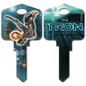Tron - Rinzler House Key - Locks - Keys - Collectable