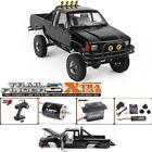 "RC4WD Z-RTR0057 Trail Finder 2 ""LWB"" RTR w/ 1987 Toyota XtraCab Hard Body Set"