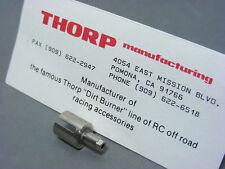 Vintage THORP Dirt Burners 4552 Tamiya Monster Beetle Frog Hot Shot RH Universal