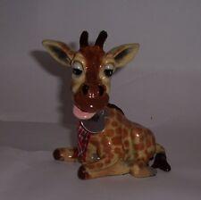 LITTLE PAWS From Arora - Gertrude the Giraffe