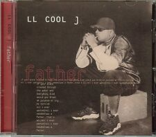 LL Cool J - Father (CD-Single) CD - NEW
