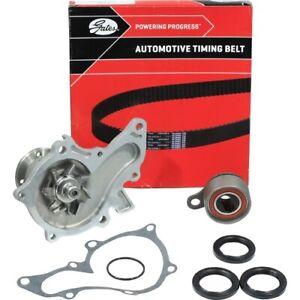 Timing Belt Kit+W/Pump For Toyota Corolla AE92 AE93 AE94 AE95 AE101 4A-FC 4A-FE