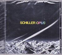 CD ♫ Compact disc «SCHILLER ♪ OPUS» nuovo