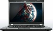 Lenovo ThinkPad T430 Core i5-3320M 2.60GHz, 4GB RAM, 320GB HDD, DVD, Win 10 Pro