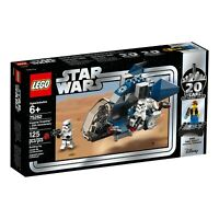 LEGO Star Wars Imperial Dropship - 20th Anniversary Edition (75262) BRAND NEW