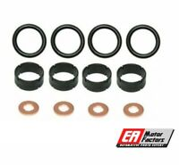 FORD 1.4 TDCi PEUGEOT CITROEN 1.4 HDi FUEL INJECTOR SEAL KIT