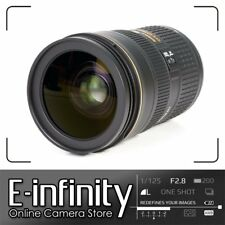 NUEVO Nikon AF-S Nikkor 24-70mm f/2.8G ED Lens