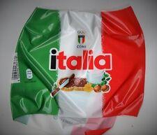 NUTELLA - ETICHETTA IN PLASTICA -  ITALIA CONI 2016 - DA COLLEZIONE