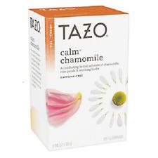 Tazo Tea Calm Chamomile