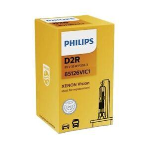 ampoule PHILIPS D2R Lampe ? décharge de gaz version ? douille P32d-2