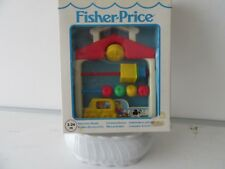 Fisher-Price vritrage  Mini-activities