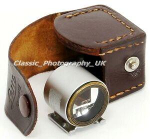 Leitz SBOOI 5cm BRIGHT Line Finder for LEICA L39 / LTM and Leica-M 50mm Lenses