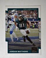 2017 Donruss #142 Jordan Matthews - NM-MT