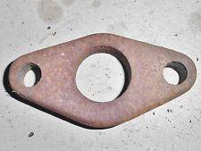 Druckstück für Vorkammer Hanomag D28 LA Motor von R35/45