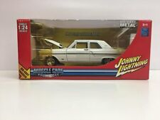 Johnny Lightning Muscle Cars Collection 1964 Ford Thunderbolt 1:24 Diecast