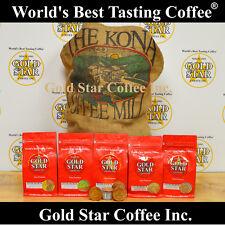 World's Best Tasting Keurig K-Cup - Hawaii Kona Fancy Coffee from Gold Star