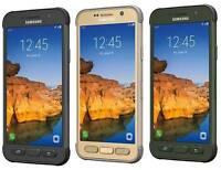 Samsung Galaxy S7 ACTIVE 32GB (SM-G891A GSM Unlocked) - All Colors SB
