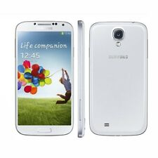 EXCELLENT Samsung Galaxy S4 I337 I337M 16GB WHITE ( Unlocked ATT T-Mobile GSM )