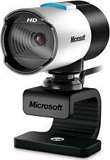 Microsoft LifeCam Studio for Business Win USB Port 50/60Hz 5WH-00003 Full HD