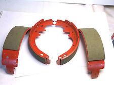 RELINED OLD STOCK 4 Brake B155 Drum Brake Shoe