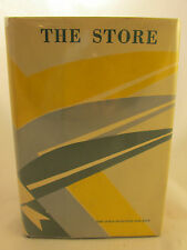 The Store 1932 First Edition First Printing Pulitzer RARE DJ  T. S. Stribling