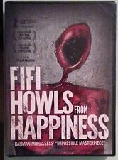 FIFI HOWLS FROM HAPPINESS    DVD NEW