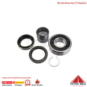 Wheel Bearing Kit for Holden Jackaroo 3.0L 4cyl UBS73 4JX1-T fits - Rear Left/Ri