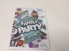 HASBRO FAMILY PARTY . Pal España... Envio Certificado ... Paypal