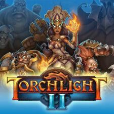 Torchlight (II) 2 EU PC KEY (Steam)