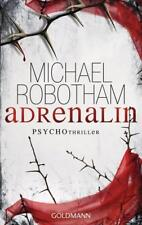 Adrenalin / Joe O'Loughlin & Vincent Ruiz Bd.1 von Michael Robotham (2011,...