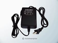 AC Adapter Charger For Black & Decker SS926 SS925 BD Storm Station Weather Radio