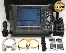 GN NetTest CMA4000i 4791 NI Optical Spectrum Analyzer Tester CMA 4000 OSA