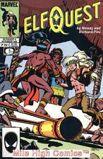 ELFQUEST (1985 Series) #4 Very Fine Comics Book