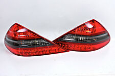 Genuine Tail Lights Rear Lamps PAIR MERCEDES SL-Class R230 Facelift 2006-2012