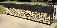 16 Foot Firewood Rack W Standard Cover ID 108660