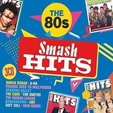 Smash Hits The 80s [CD]