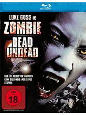 Zombie - Dead/Undead (Blu-ray)