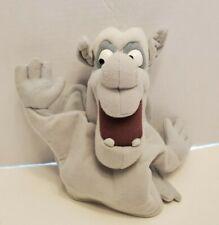 Disney Hunchback of Notre Dame Gargoyle Victor Hand Puppet by Mattel Arcotoys