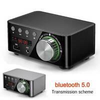 bluetooth 5.0 Audio Decoder DAC Car HiFi Sound APTX-HD For Amplifier AMP DIY