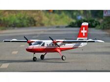 Pichler Twin Otter (Swiss) Flugmodell 1875mm ARF - C9270