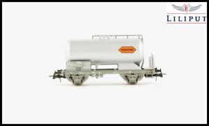Liliput - SBB WASCOSA Tank Wagon, 2 Axle, Ep V - L225004