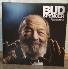 Bud Spencer - Futtetenne Vinyl / LP Limitiert