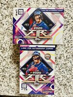 Topps Fire Baseball - 2020 - Sealed Blaster Box - Lot Of 2 - NEW / SEALED