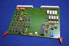 APPLIED MATERIALS (AMAT) Opal System Cont. 3 70312538200 PCB