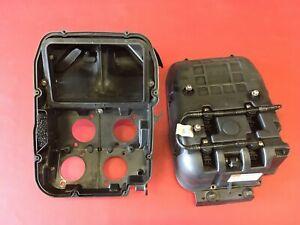 A13 Aprilia RSV 4 Factory R Airbox Luftfilter Kasten Luftfilterkasten injectior