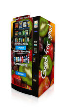 Vending Machines For Sale, Brand New HY 2100