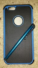 IPhone 6 Hybrid case with stylus