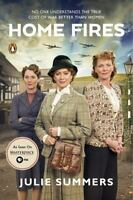 Home Fires by Julie Summers (2015, Paperback)